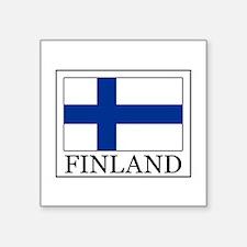 Finland Sticker