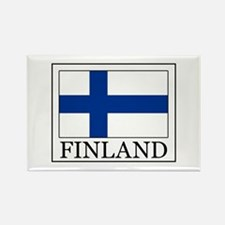 Finland Magnets