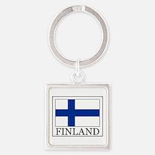 Finland Keychains