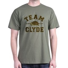 Team Clyde Elementary T-Shirt