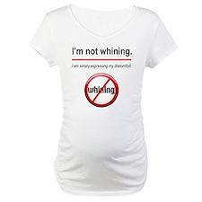 NotWhining Shirt
