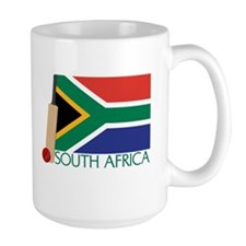 South Africa Cricket Mugs