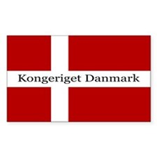 Danneborg Decal