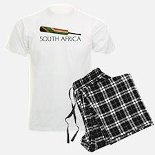 South Africa Cricket Pajamas