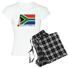 South Africa Cricket Pajamas