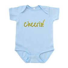 Cheerio Body Suit