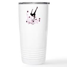 Cool Figure skating Travel Mug