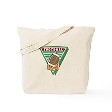 FOOTBALL_6 Tote Bag