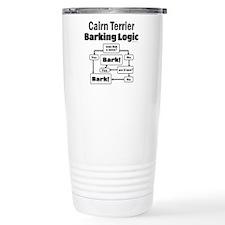 Cairn Logic Travel Mug