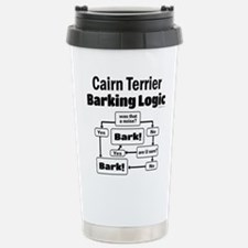 Cairn Logic Travel Mug