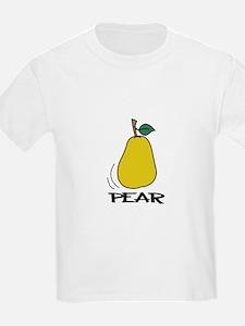 APPLIQUE PEAR T-Shirt
