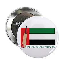"United Arab Emirates Crick 2.25"" Button (100 pack)"