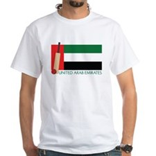 United Arab Emirates Cricket T-Shirt