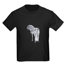 PERCHERON DRAFT HORSE T-Shirt