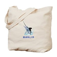 MARLIN Tote Bag