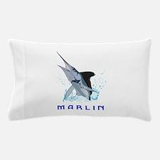 MARLIN Pillow Case