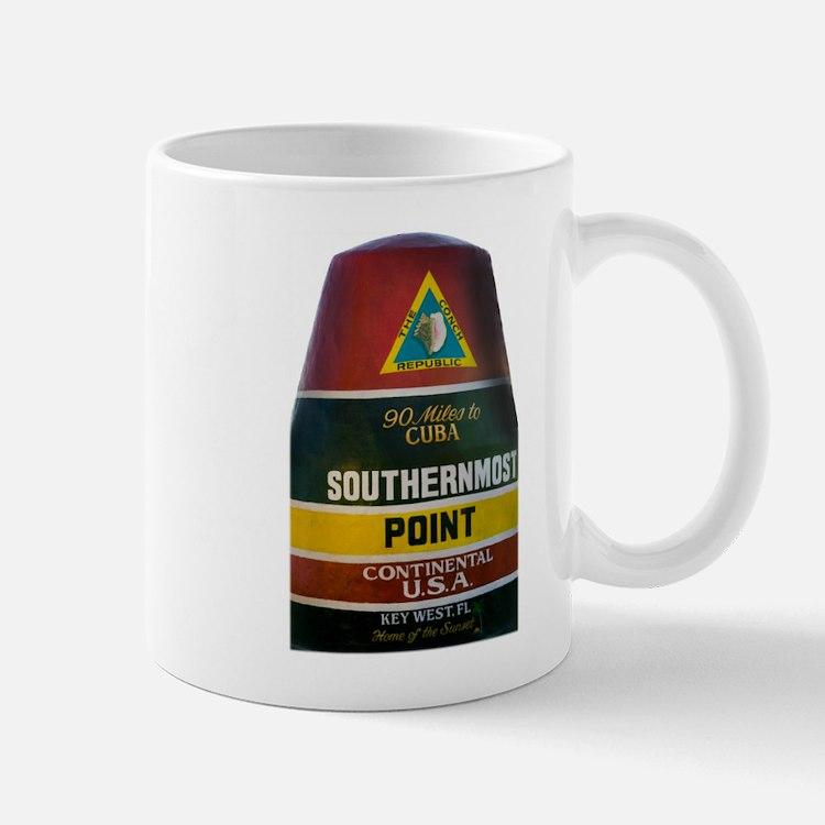 Key West Mug Mugs