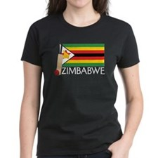 Zimbabwe Cricket T-Shirt