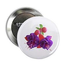 Fuchsia Lucia Button