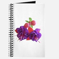 Fuchsia Lucia Journal