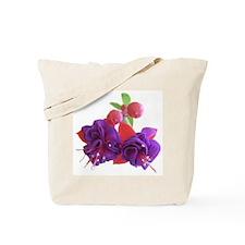 Fuchsia Lucia Tote Bag