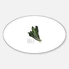 Kale Decal
