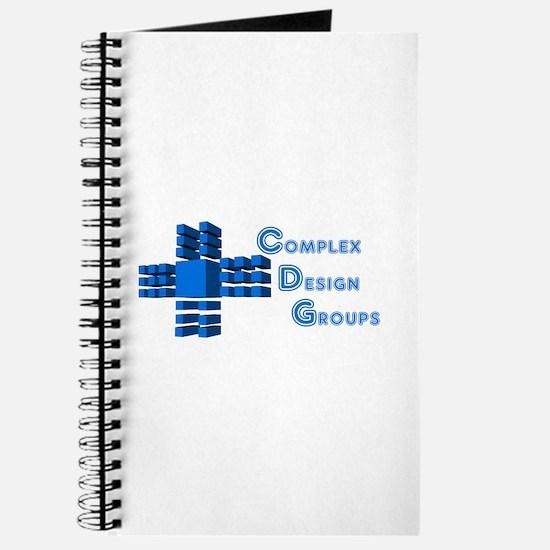 Cdg Logo Journal