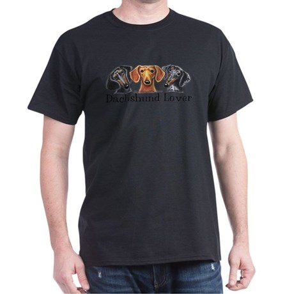 CafePress Dachshund Lover T-Shirt