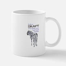RIDE A DRAFT Mugs