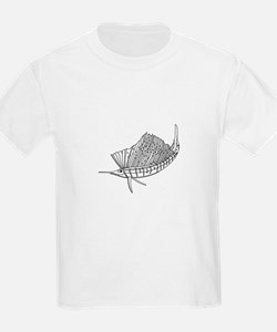 SAILFIASH SWIMMING T-Shirt