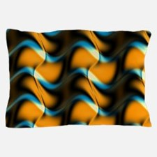 Color Whispers Pillow Case