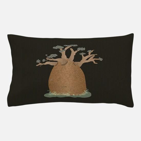 Baobab Pillow Case