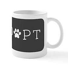 Adopt! Mug