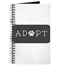 Adopt! Journal