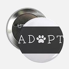 """Adopt! 2.25"""" Button"""