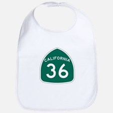 Route 36, California Bib