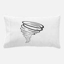 LARGE TORNADO Pillow Case