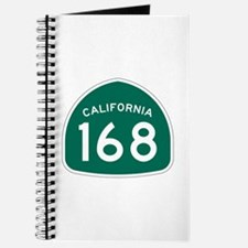 Route 168, California Journal