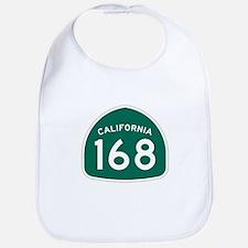 Route 168, California Bib