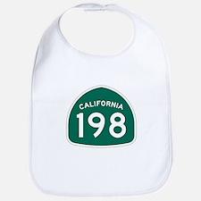 Route 198, California Bib