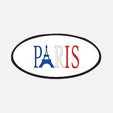 EIFFEL TOWER PARIS Patch
