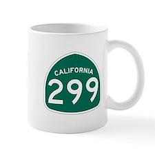 Route 299, California Mug