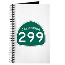 Route 299, California Journal