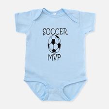 Soccer MVP Infant Bodysuit