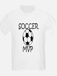 Soccer MVP T-Shirt