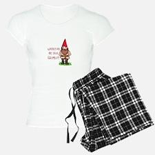 WHEREFORE ART THOU GNOMEO Pajamas