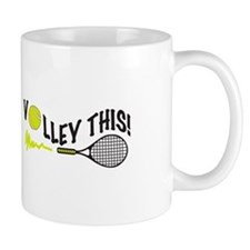 VOLLEY THIS Mugs