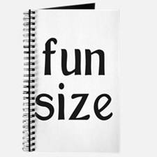 Fun Size Journal