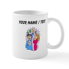 Lottery Winners (Custom) Mugs