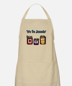 We Be Jammin' Apron